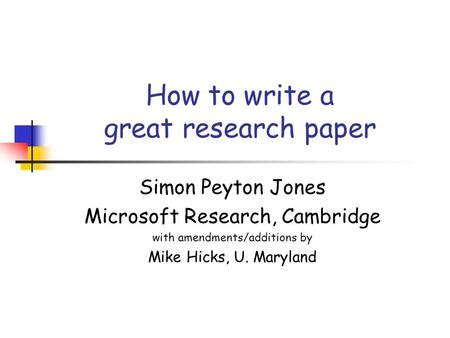 How to write an introduction for research paper apartments